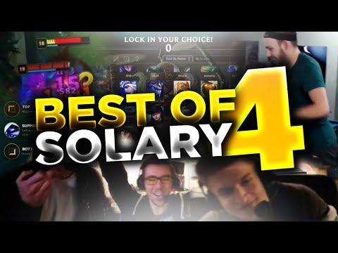 BEST OF SOLARY #4 ☀️ DES SCRIPTERS & LA PLS DE JBZZ ! ⚡️ LES MEILLEURS MOMENTS DE SOLARY ! streaming vf