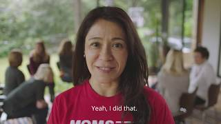 Five Years of Moms Demand Action