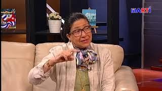 La abogada Grisel Ybarra llega para contestar todas sus interrogantes en el tema de inmigración