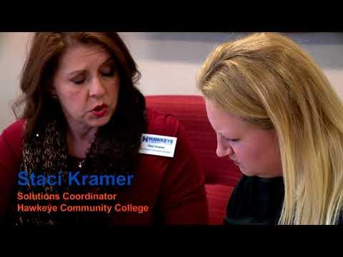 Iowa New Jobs Training Program 260E: Power Engineering & Manufacturing