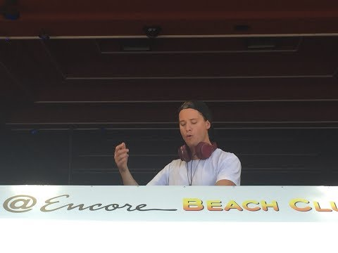 Kygo  It Aint Me  at Encore Beach Club Las Vegas  9117
