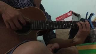 Xuân yêu thương Guitar Finger Style