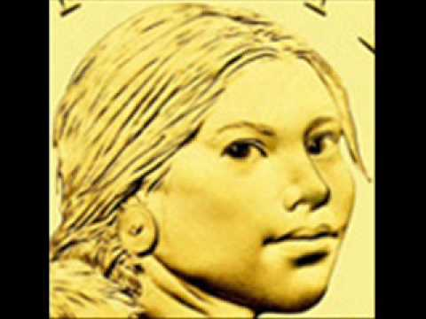 El dollar sacagawea