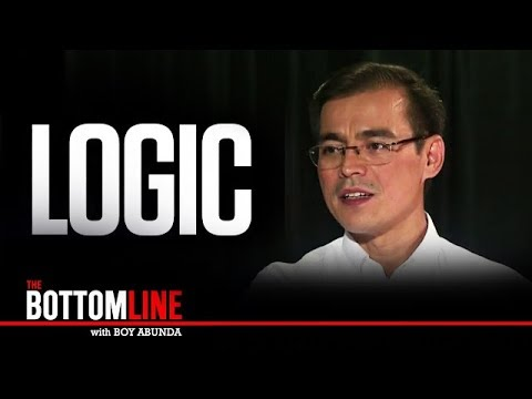 Manila mayor Isko Moreno talks about his learned experience about politics   The Bottomline