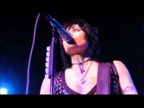 Joan Jett Live - The French Song - River Spirit Casino, Tulsa OK 11/9/2012