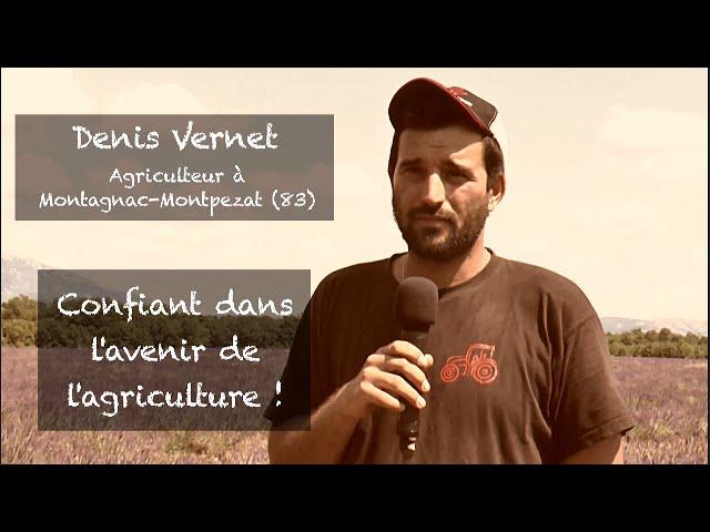 Un parfum d'agroécologie sur la culture du lavandin !