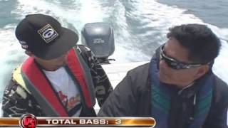 City Limits Fishing - Mike Iaconelli & Capt. Ben Florentino