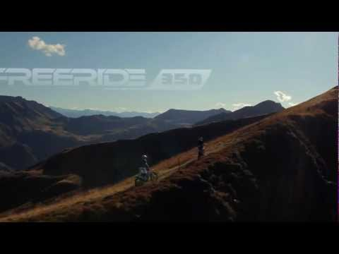 KTM Freeride 350 Enduro Funbike