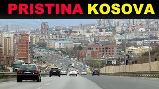 A Tourist's Guide to Pristina, Kosovo 2019