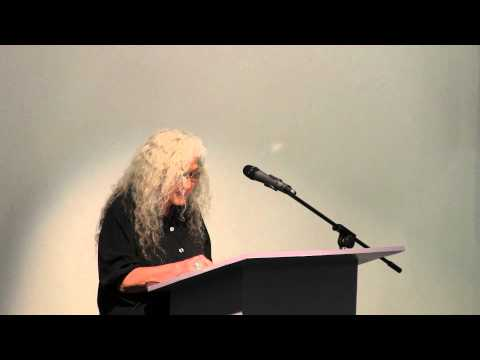 Artists on Artists Lecture Series - Babette Mangolte on Yvonne Rainer