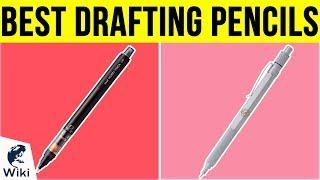 10 Best Drafting Pencils 2019