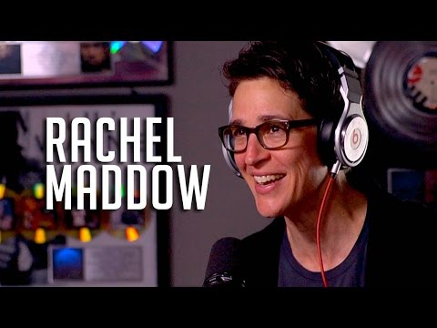 MAJOR KEYS : MSNBC's Rachel Maddow Drops Gems on Flint &  the Election