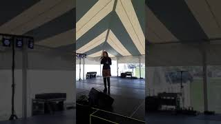 Download 2019-06-01-Celebrate Barrie-Faded-Alan Walker sung by Leny Mp3