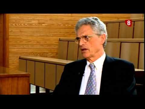 Entrevista Luis Rojas Marcos, psiquiatra