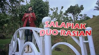 Vivi Alsha - Salapiak Duo Rasian (Official Music Video)
