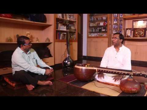 Chitraveena: In conversation with Ravikiran