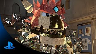 Knack Official Launch Trailer