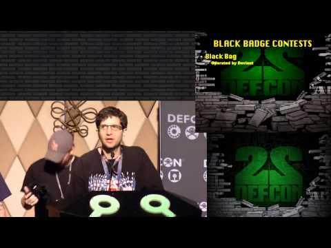 DEF CON 22 - Panel - Closing Ceremonies