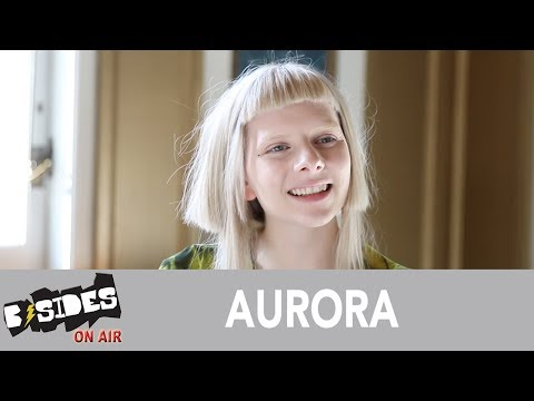 Aurora Talks 'Infections of A Different Kind', New Music