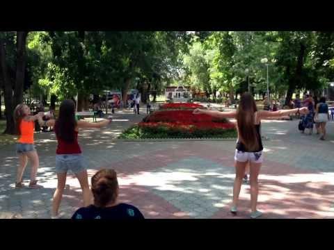 Ragga dance fitness & dance studio Motus Усть-Лабинск