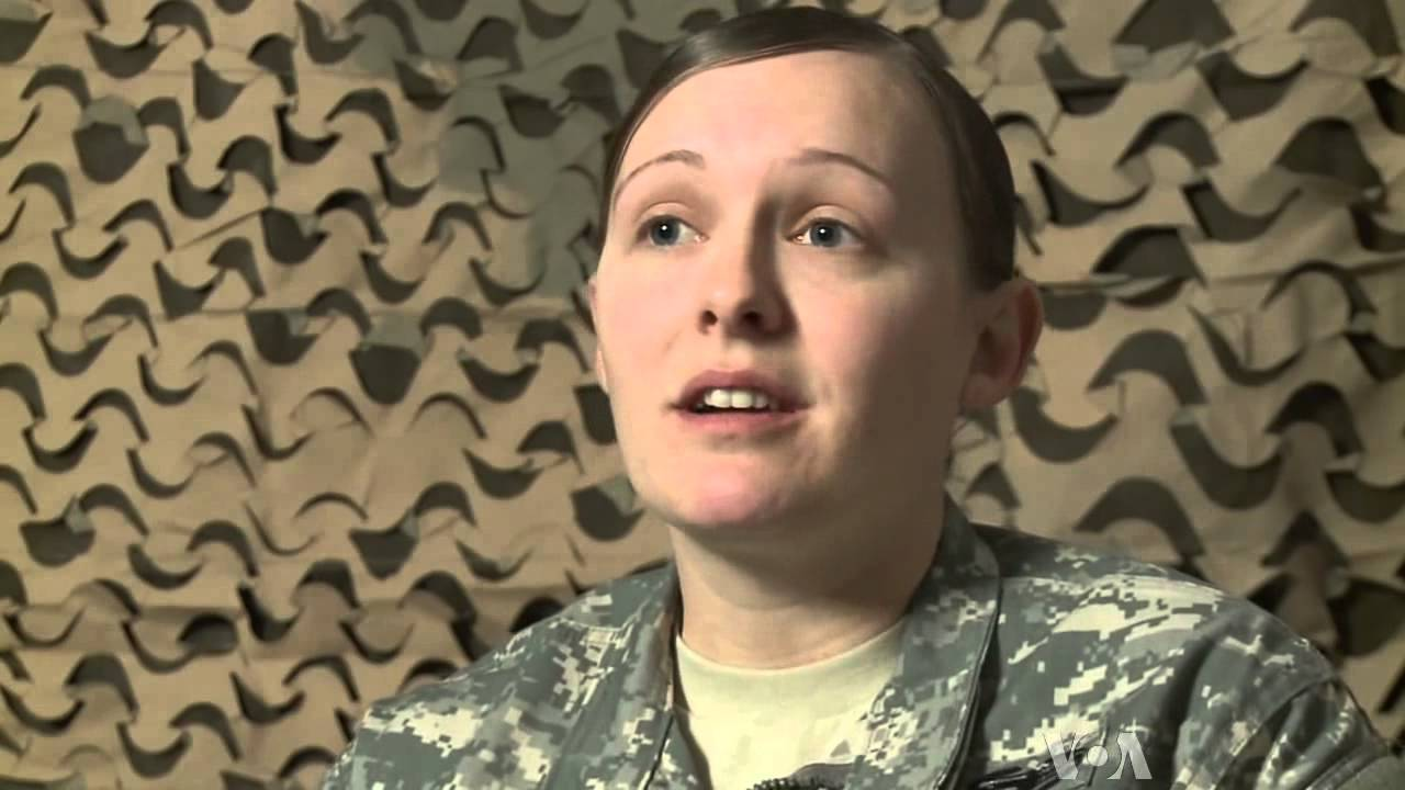 Women in combat: US military officially lifts ban on female soldiers