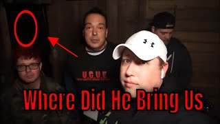 (ABANDONED HAUNTED HOUSE IN ALABAMA) Our Haunted Adventures in Alabama