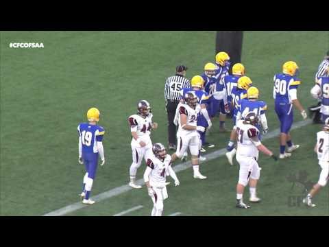 OFSAA 2016   Independent Bowl