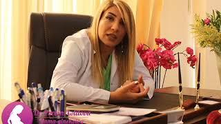 Dr Pervin Xelilova həkim mama ginekoloq -  Təbii doğuş və yaxud Keysəriyyə