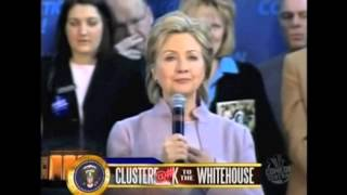 Sh*t Hillary Clinton Says | SUPERcuts! #148