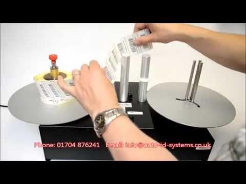 LABELMATE RRC330 ACH - Auto ID Systems Ltd