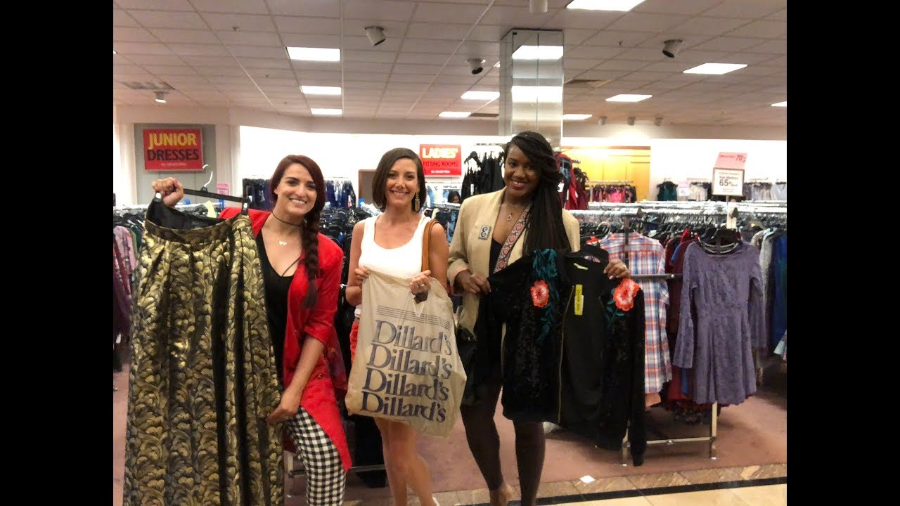 37b34ec82c2 Celebrity Looks on a Budget with Thrifters Anonymous VEGAS - YouTube