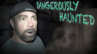 Ghosts Smashing Glass in My House! Haunting Caught on Camera!