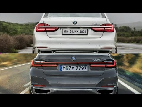 2020 Bmw 7 Series Changes Compared To Previous Gen