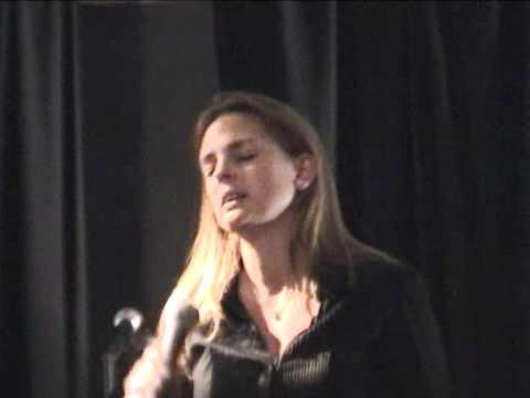Katie Goldsmith - Child of My Heart