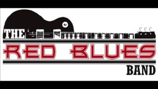 The Red Blues Band - O Rock, o Blues e o Bar