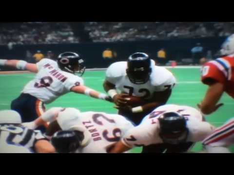 Super Bowl XX Highlights: Chicago Bears vs. New England Patriots (1986)