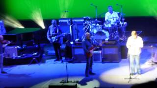 Mark Knopfler - On Every Street/Speedway at Nazareth, Academy of Music, Philadelphia, 10/17/2015