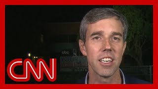 Beto O'Rourke: We should stop selling weapons of war