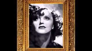 Edith Piaf - Un coin tout bleu