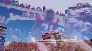 Nebraska Huskers 2018 Pump Up: It's Time to Throw Down Big Red Fury *WARNING STRONG LANGUAGE