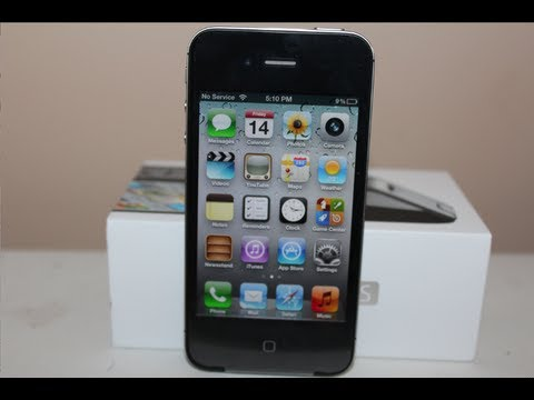 iphone 4s 32gb iphone 4s official unboxing and impressions 32gb 10898
