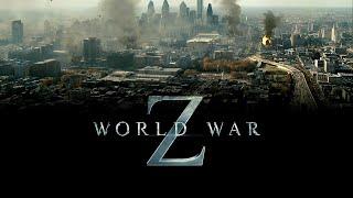 Изучаю игру World War Z