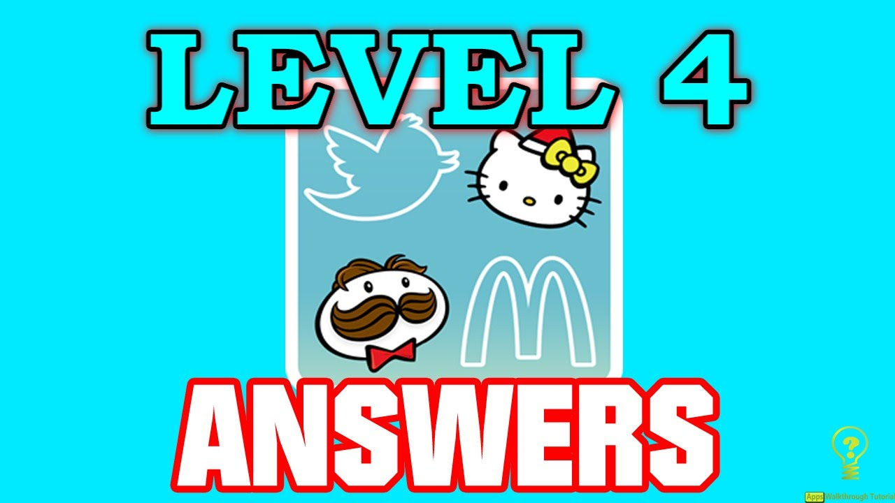 logo quiz superb level 4 all answers walkthrough youtube