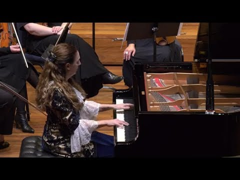 Elyane Laussade - Chopin: Nocturne in E-flat major, Op. 9, No. 2
