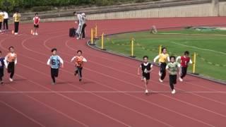 Publication Date: 2017-01-29 | Video Title: 真鐸學校 ~ 2017年陸運會男子丙組100米冠軍 ~ 黃韜