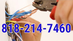 Electrician Woodland Hills CA | 818-214-7460