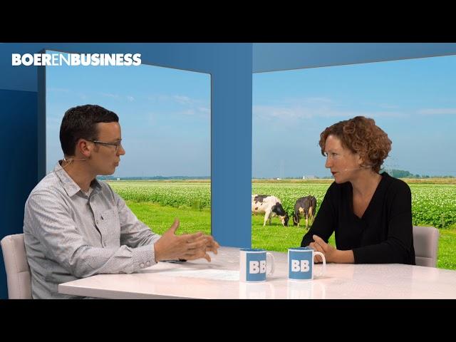 BB TV: Marieke de Ruyter de Wildt - Blockchain als wapen tegen fraude