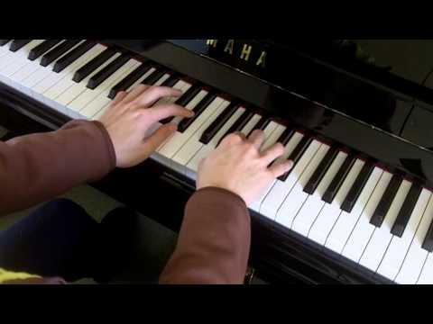 ABRSM Piano 2013-2014 Grade 1 C:2 C2 Shostakovich March Op.69 No.1 Performance