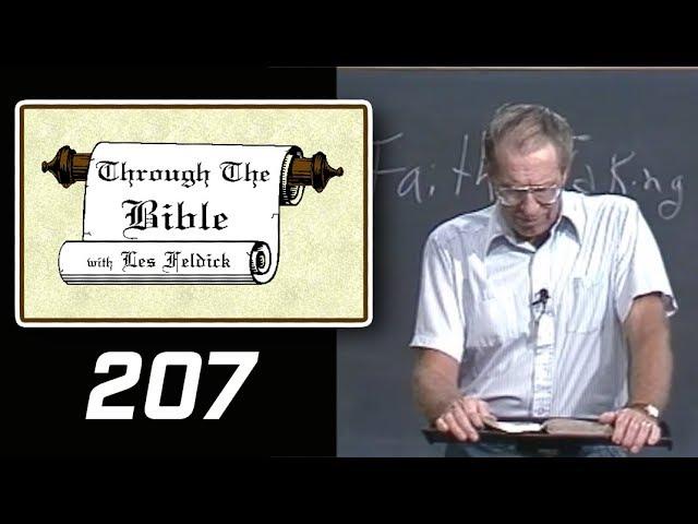 [ 207 ] Les Feldick [ Book 18 - Lesson 1 - Part 3 ]