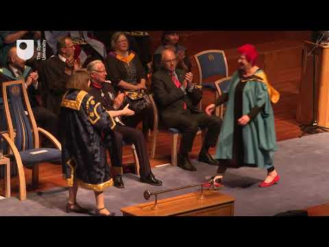 Poole Degree Ceremony, Saturday 11 May 2019
